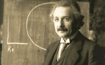 Письма Эйнштейна о Боге