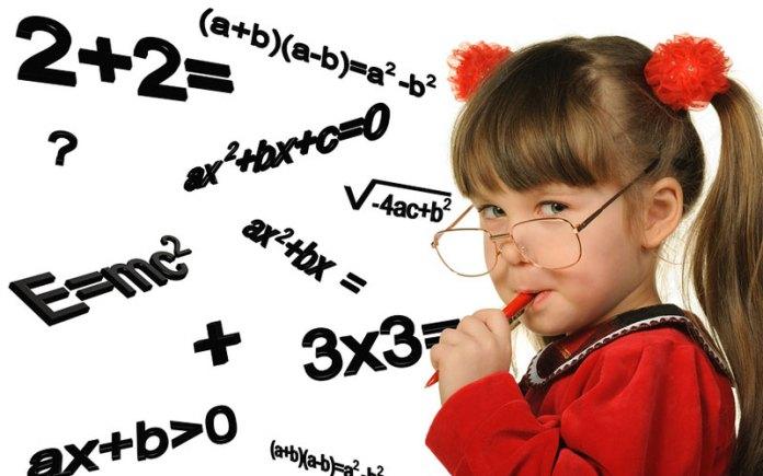 Все наши дети — гении!