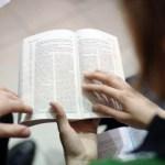 Глава ЛНР решил, что студенты должны изучать Библию