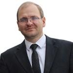Евгений Седов, пастор