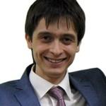 Вадим Макиян, координатор газетного служения