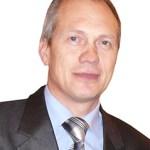 Владислав Наумов, пастор
