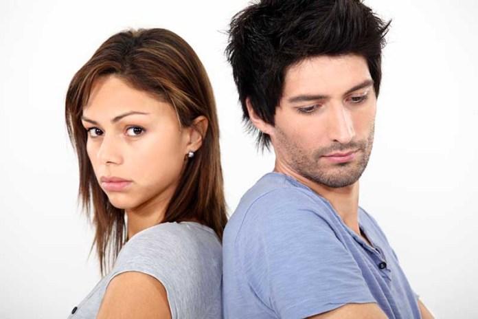 Не допускайте мысли, что ваш брак — ошибка