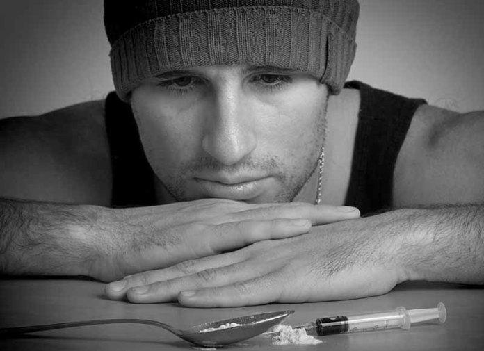 Как общаться с наркоманом