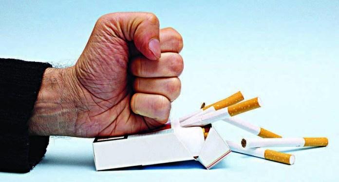 4 мощных оружия в борьбе с курением