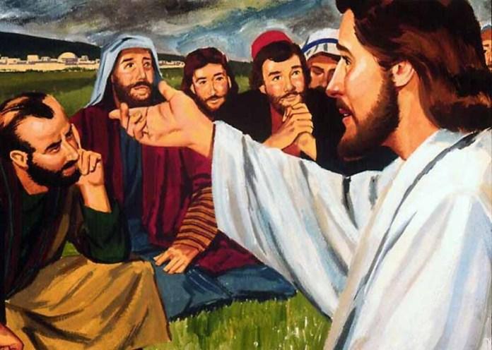 Апостол Симон Кананит: террорист, поверивший в любовь