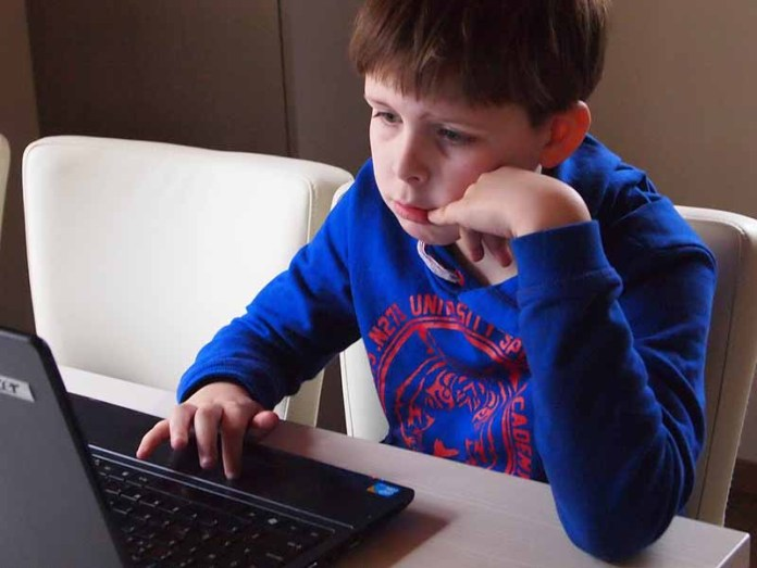 Осторожно: кибербуллинг