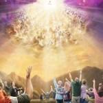 10 статей о Втором пришествии, вселяющие радость и надежду