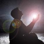 Молитва: Божья воля