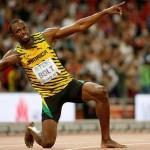 Олимпийский Чемпион Усэйн Болт был воспитан в семье адвентистов