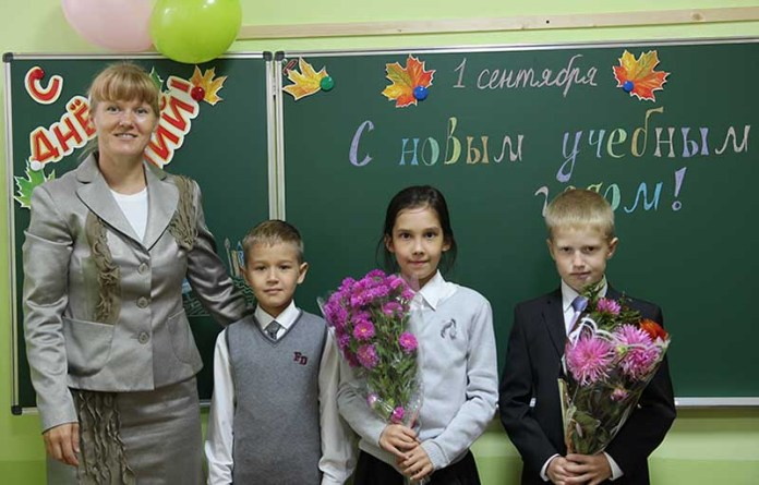 В Йошкар-Оле открылась христианская школа