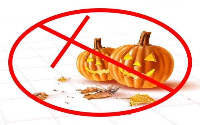 Что христианам нужно знать о Хэллоуине