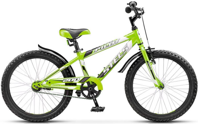 Велосипед в подарок