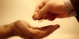 19 декабря — Международный день помощи бедным