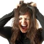 Бой с гневом
