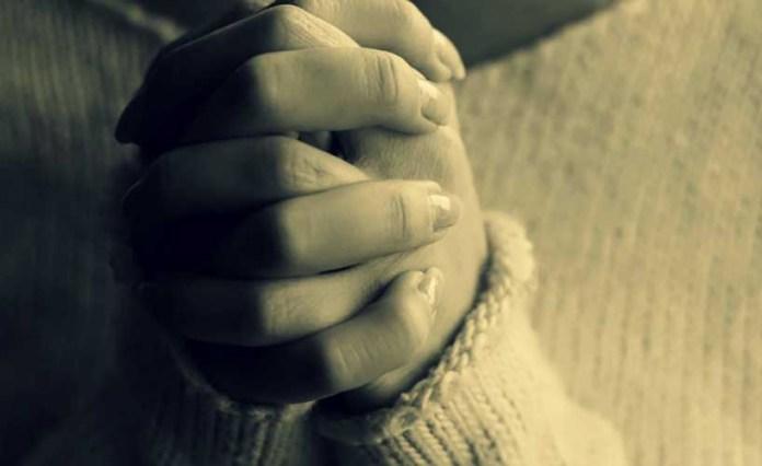 Научи меня, Господи, Боже