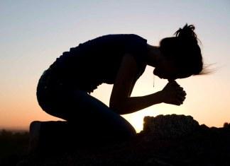 Скажи, что значит поклоняться Богу