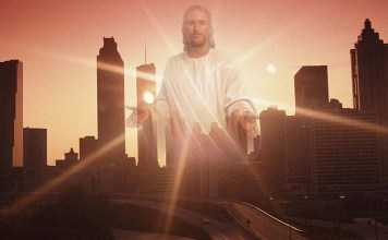 Нам Христос заповедал: любите врагов