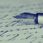 Письмо отцу