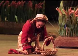 Во время празднования Нового года в Китае впервые покажут библейский мюзикл