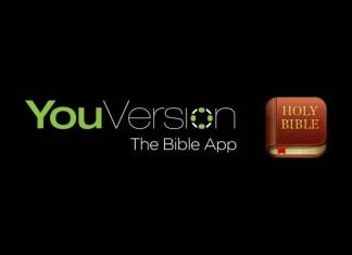 Библейское приложение «You Version» скачали 250 млн раз
