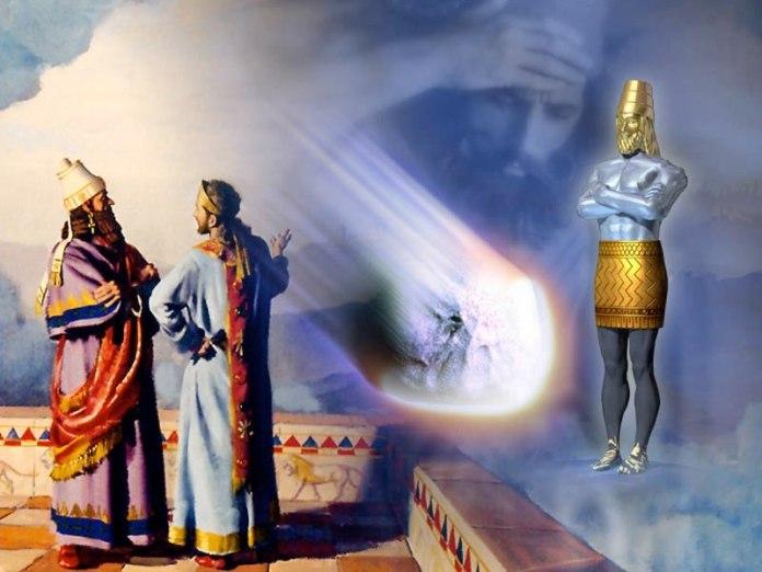 Мировые государства в пророчествах Библии