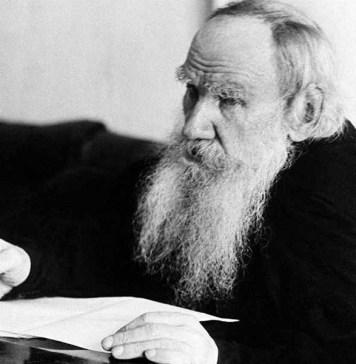 Лев Толстой о добре и милосердии