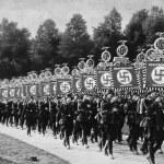 Откуда произошёл фашизм