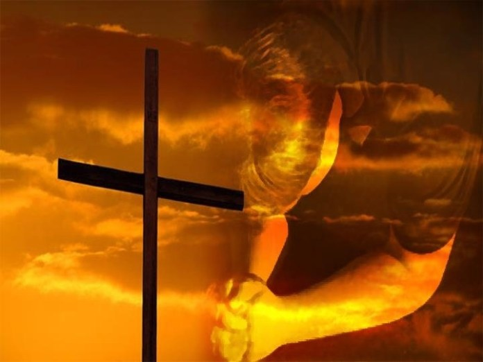 Простираюсь в молитве