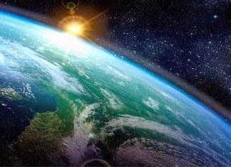 Какой была Земля до потопа?