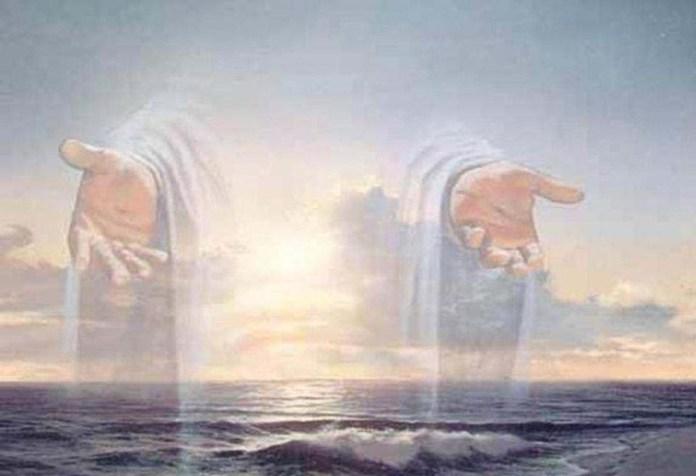 Любовь Христа в прощенье постигаю (Прощение)