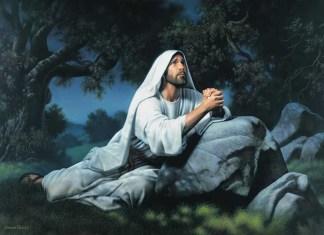 Молитва: обет