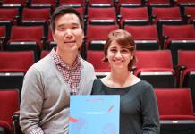 Выпускница университета Эндрюса стала номинантом Студенческого Оскара за фильм про аутистов