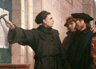 500 лет Реформации