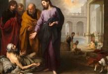 Христос готов исцелять и сегодня