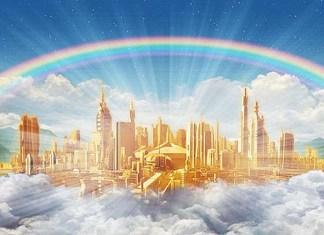 Приглашение в Божье Царство