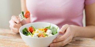 Чем вредны быстрые диеты