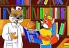 Детям о здоровье на сайте детского журнала «Чудесные странички»