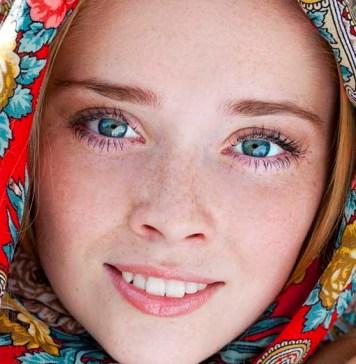 Русская женщина – какая она?