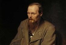 Роман Достоевского назван одной из лучших книг о Боге