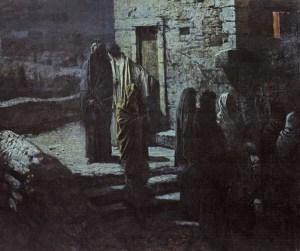 Выход Христа