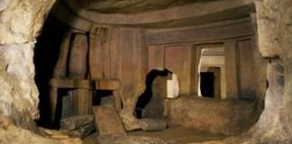 Археологи нашли в Сирии подземный христианский храм