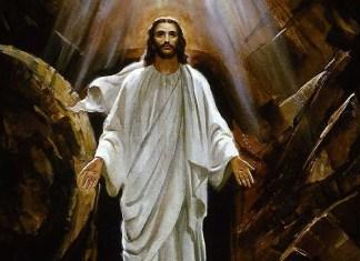 Христос – победитель смерти