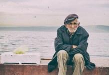Христиане в Британии развернули кампанию борьбы с одиночеством стариков