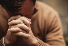 Научи меня молиться