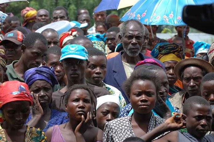 Проект перевода Библии запущен в ДР Конго