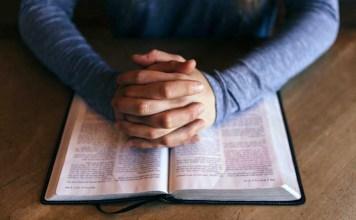 8 интересных фактов о молитве