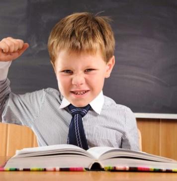 Как сохранить здоровье школьников