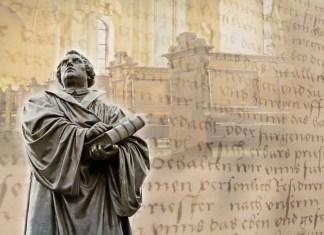 Реформация: как это было и что нам до того?