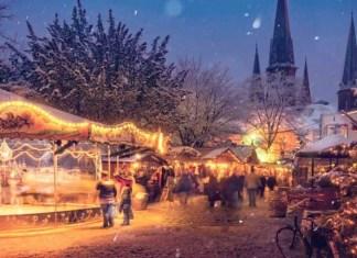 Каждый четвертый британец не знает, что Рождество связано с Иисусом — опрос